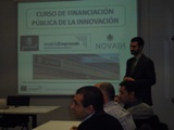 Curso de Financiación de I+D+i