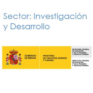 Guía Dinámica de Ayudas e Incentivos de I+D+i para Empresas