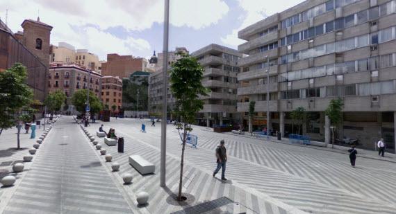 Nova n consultores traslada sus oficinas al centro de for Oficina central de correos madrid